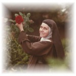 Serva de Deus Madre Tereza Margarida do coração de Maria Nossa mãe