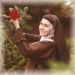 Rezando o Rosário com Nossa Mãe nesse mês de Maio
