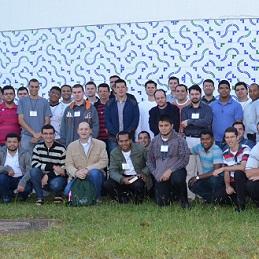 Seminaristas e presbíteros participam de Formação Missionária