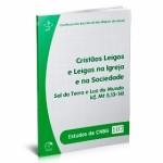 CNBB publica estudo sobre a participação dos leigos na Igreja e na sociedade
