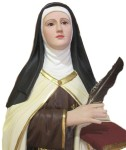 Nove Semanas de Oração com Santa Teresa de Jesus