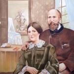 O matrimônio e a família são caminhos de santidade