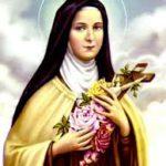 Tríduo de Santa Teresinha:  Santa Teresinha e o amor misericordioso