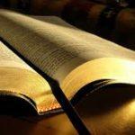 """""""Na Palavra de Deus eu achava força para tudo"""""""