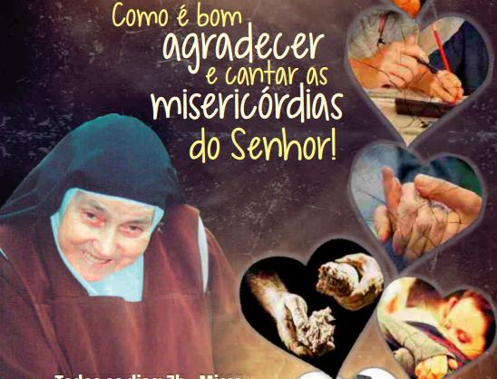 Novena pela Beatificação Nossa Mãe