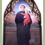 Santo Estanislau Kostka