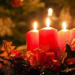 Orações da Nossa Mãe para o tempo do Advento