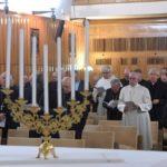 Pe. Michelini: Judas e o risco de perder a fé