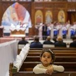 Egito aguarda Francisco com entusiasmo, diz Núncio