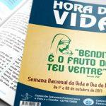 Em sintonia com Ano Mariano, comissão lança subsídio para Semana da Vida