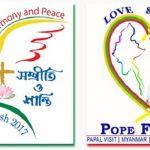 Anunciada viagem do Papa a Mianmar e Bangladesh
