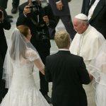 Papa estabelece instituto para as Ciências do Matrimônio e da Família