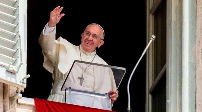 Francisco: Deus não exclui ninguém e quer que cada um chegue a sua plenitude