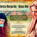 Acompanhe a Novena Para Beatificação Nossa Mãe 2017