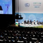 """Papa à COP23: """"Agir livres de pressões políticas e econômicas"""""""