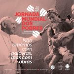Arquidioceses se mobilizam para Dia Mundial dos Pobres