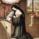 Santa Gertrudes Magna