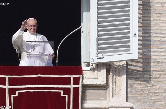 Atenção e vigilância são pressupostos para fidelidade ao Senhor, diz Papa