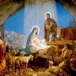 Venha Participar das missas no carmelo no Natal e no Ano Novo