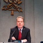 Papa encontra habitualmente vítimas de abusos, confirma Burke
