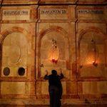 Basílica do Santo Sepulcro reabre em Jerusalém