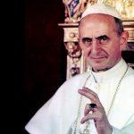 Vaticano: Paulo VI vai ser canonizado em 2018, anuncia Papa