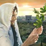 5º Domingo da Páscoa