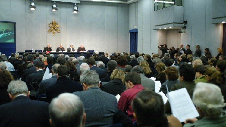 """""""Gaudete et Exsultate"""" será a nova exortação do Papa Francisco"""
