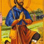 Santo Isidro