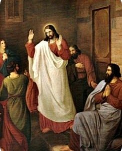 3ª-feira da 6ª Semana da Páscoa