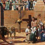 Santos Protomártires da Igreja de Roma