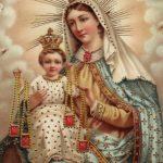 Novena em honra à Nossa Senhora do Carmo