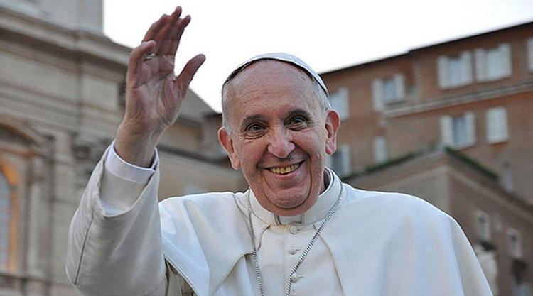 Recesso de verão: Papa reduz agenda de atividades em julho