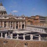 Vaticano responde a críticas ao acordo com a China e informa sobre cargos de bispos