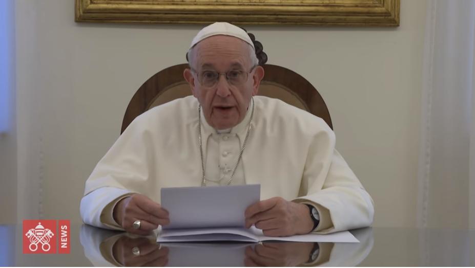 Papa encoraja governantes a dar passos para abolir pena de morte