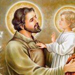 São José na vida de Nossa Mãe