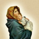 Nossa Senhora Mãe da Alegria e da Esperança