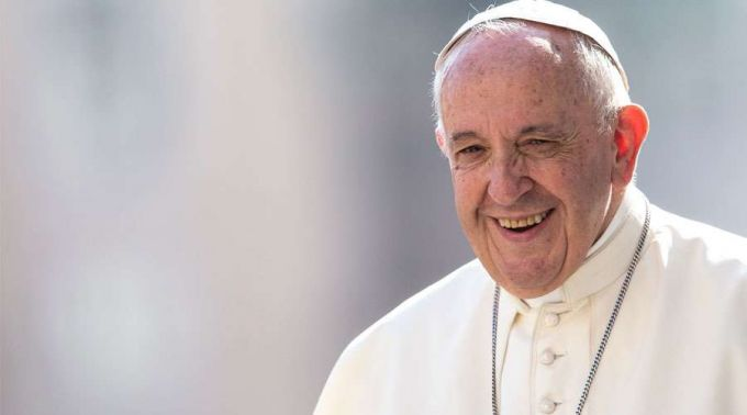 Papa Francisco anuncia tema da JMJ Lisboa 2022
