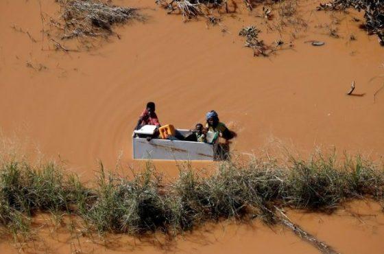 Papa em Moçambique: a esperança para recomeçar depois do ciclone