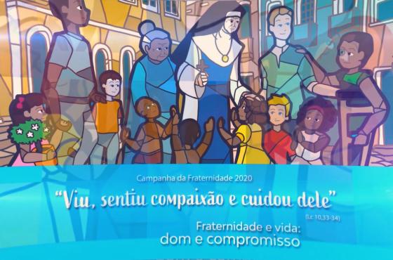 Campanha da Fraternidade 2020: CNBB disponibiliza subsídios para as comunidades