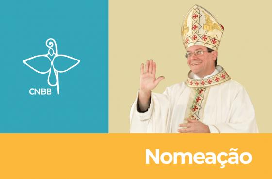 Papa Francisco nomeia dom Severino Clasen para a arquidiocese vacante de Maringá (PR)
