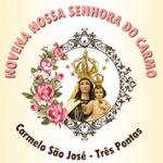 Participe de casa junto com o Carmelo São José da Novena de Nossa Senhora do Carmo