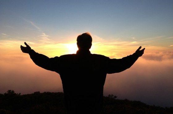 Quero ser um combatente da fé. Como faço?