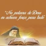 A Palavra de Deus na vida de Nossa Mãe