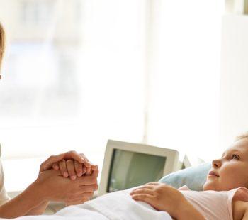 10 versículos bíblicos para quando estamos doentes ou sofrendo