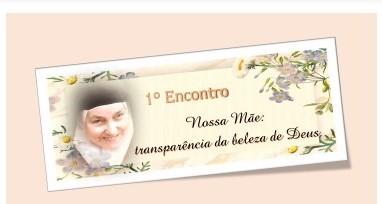 1º Dia da Novena da Nossa Mãe