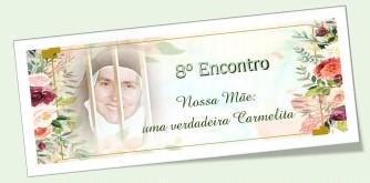 8º Dia da Novena da Serva de Deus Nossa Mãe
