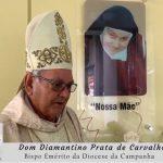 SEGUNDO Dia Novena  – Testemunhos sobre a Serva de Deus Madre Tereza Margarida