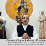 SEXTO Dia Novena  – Testemunhos sobre a Serva de Deus Madre Tereza Margarida