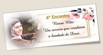 4º Dia da Novena da Serva de Deus Nossa Mãe